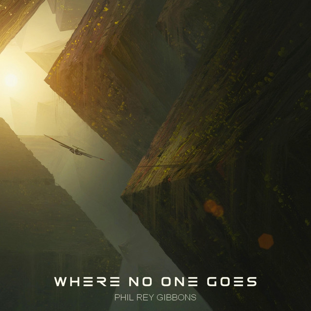 Nuevo single de Phil Rey: Where No One Goes