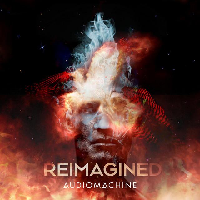 Nuevo álbum de Audiomachine: Reimagined