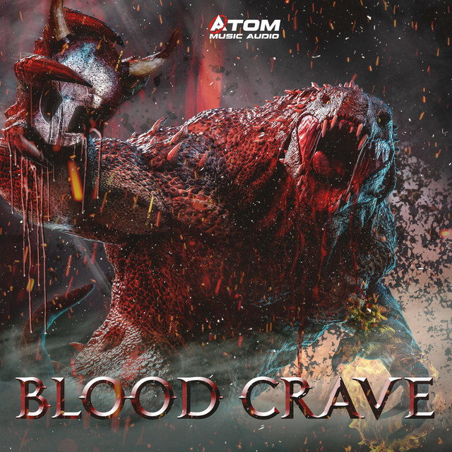 Nuevo álbum de BaltaZzar & Atom Music Audio: Blood Crave