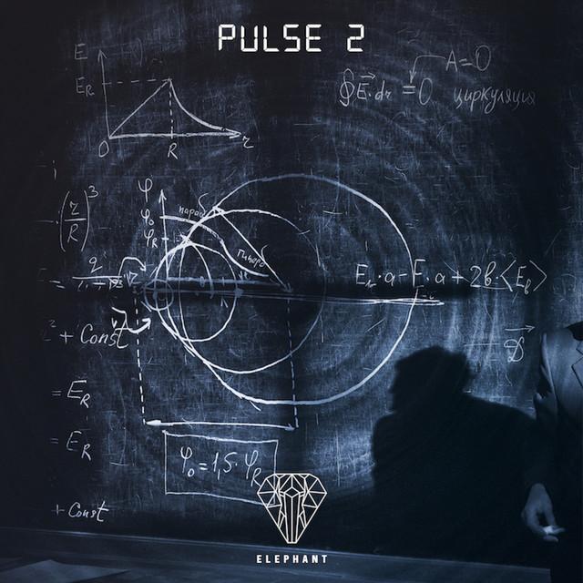 Nuevo álbum de Elephant Music: Pulse, Vol. 2