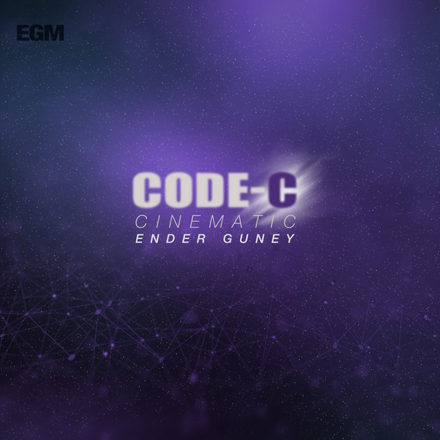 Nuevo álbum de Ender Güney: Code - C