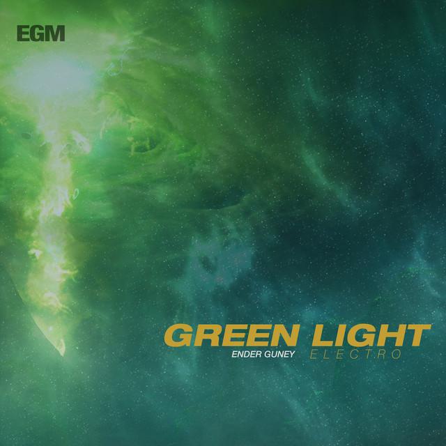 Nuevo álbum de Ender Güney: Green Light