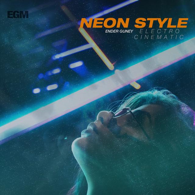 Nuevo álbum de Ender Güney: Neon Style