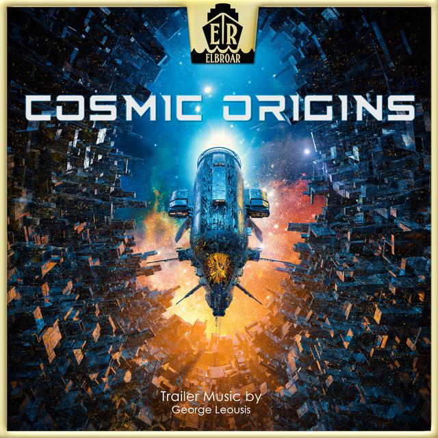 Nuevo álbum de George Leousis: Cosmic Origins