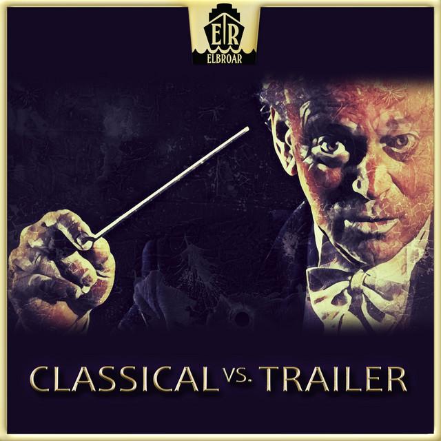 Nuevo álbum de Giscard Rasquin: Classical vs. Trailer