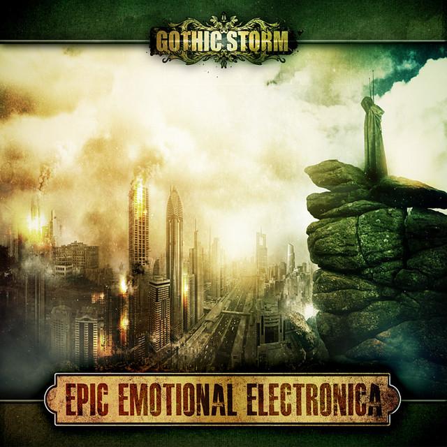 Nuevo álbum de Gothic Storm: Epic Emotional Electronica