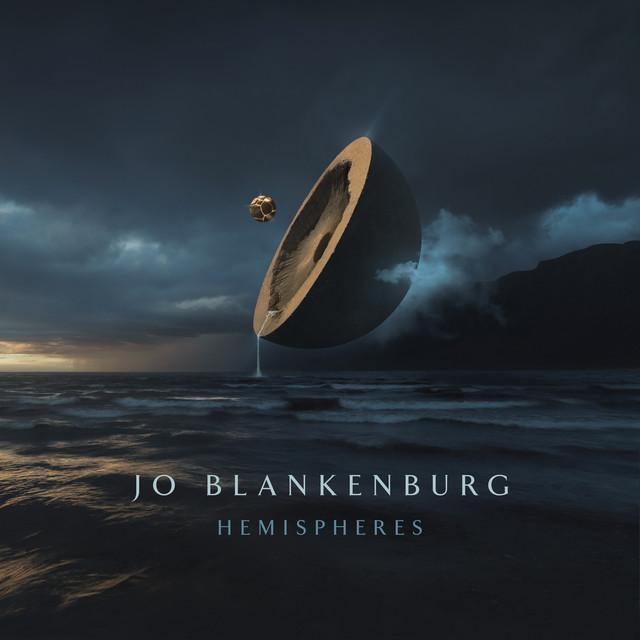 Nuevo álbum de Jo Blankenburg: Hemispheres