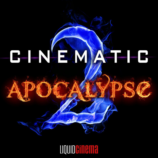 Nuevo álbum de LiquidCinema: Cinematic Apocalypse, Vol. 2
