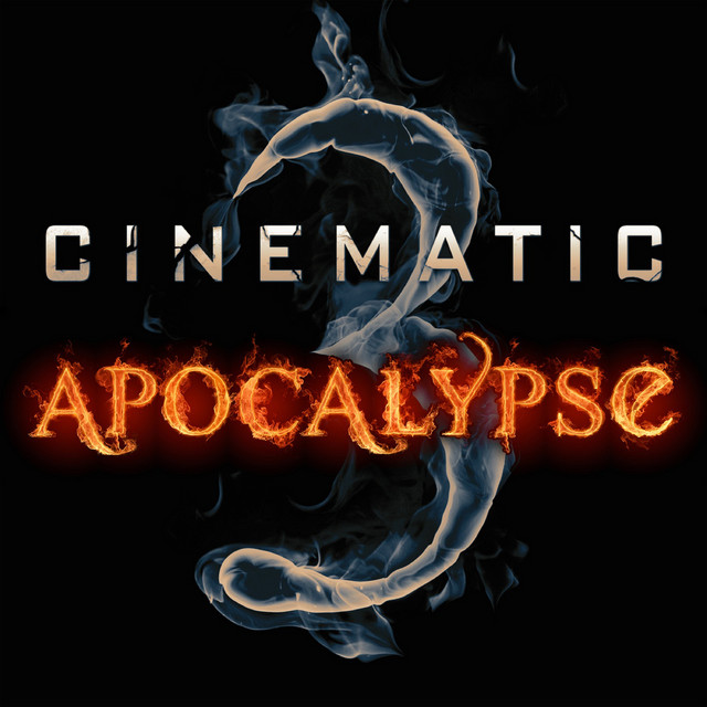 Nuevo álbum de LiquidCinema: Cinematic Apocalypse, Vol. 3