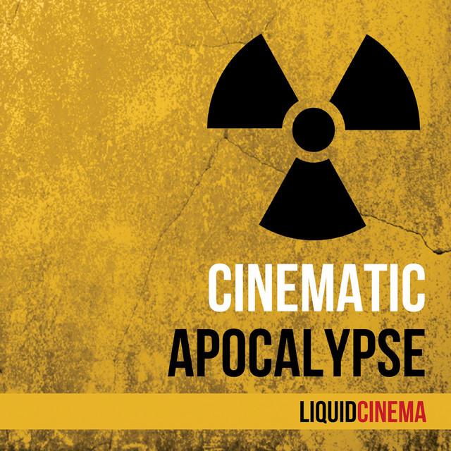Nuevo álbum de LiquidCinema: Cinematic Apocalypse