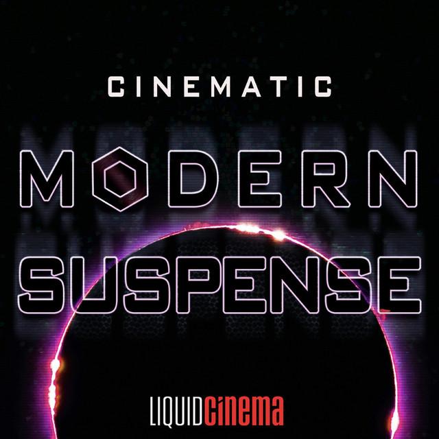Nuevo álbum de LiquidCinema: Cinematic Modern Suspense