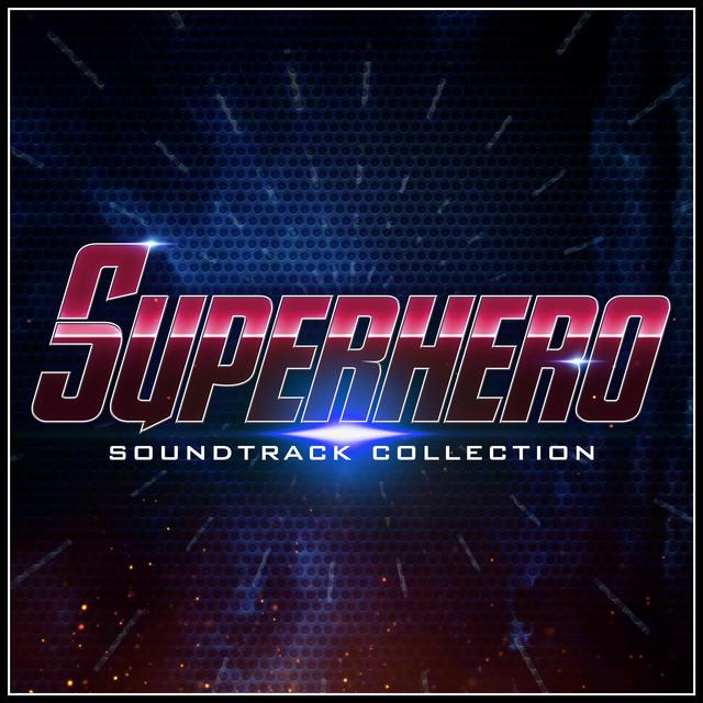 Nuevo álbum de L'Orchestra Cinematique: Super Hero Soundtrack Collection