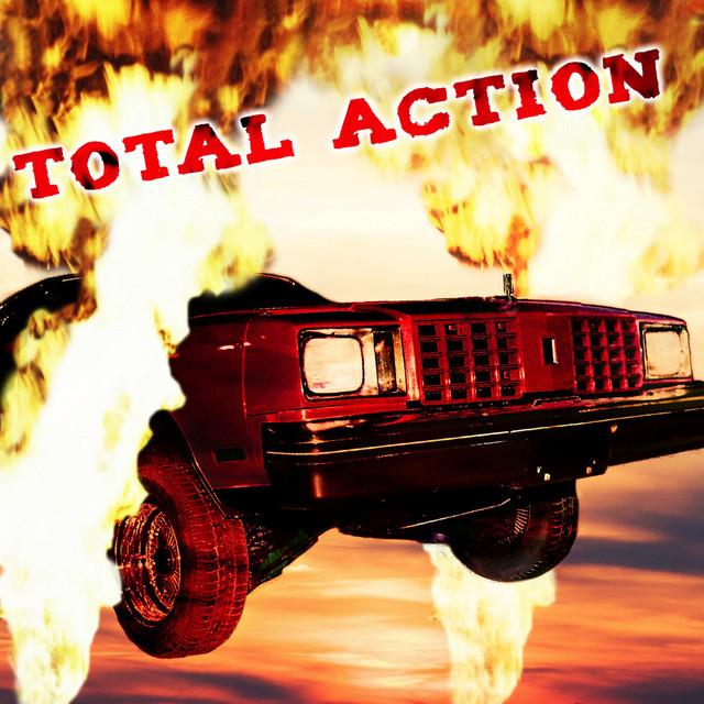 Nuevo álbum de Or Chausha & Udi Harpaz: Total Action