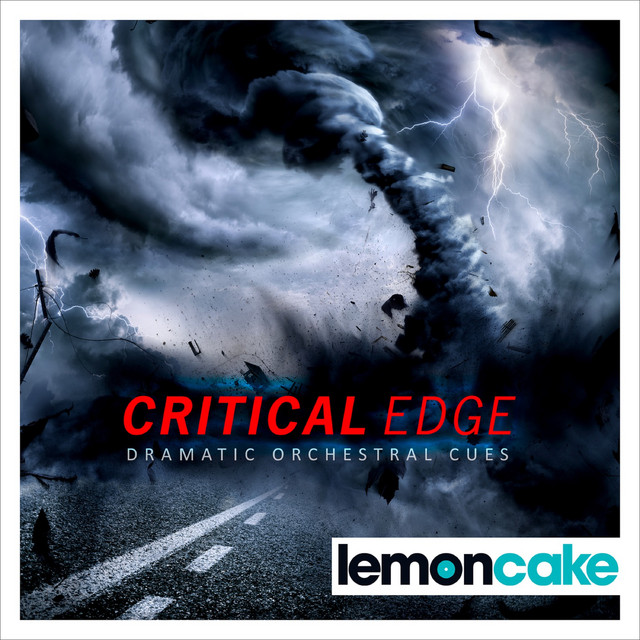 Nuevo álbum de Peter Jeremias: Critical Edge