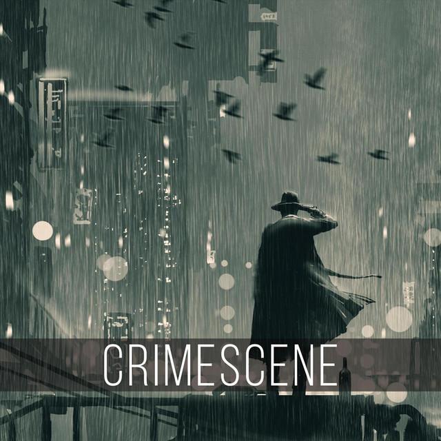 Nuevo álbum de Soundcritters: Crimescene