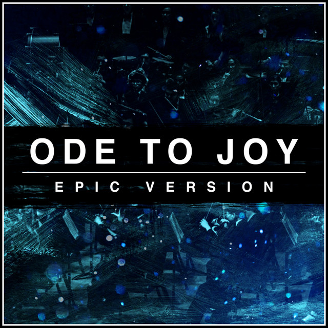 Nuevo single de Alala: Ode To Joy (Epic Trailer Version)