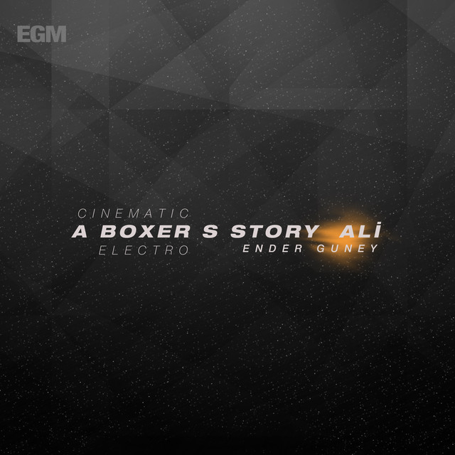 Nuevo single de Ender Güney: A Boxer's Story Ali