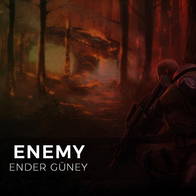 Nuevo single de Ender Güney: Enemy