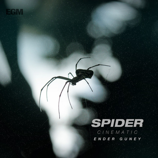 Nuevo single de Ender Güney: Spider