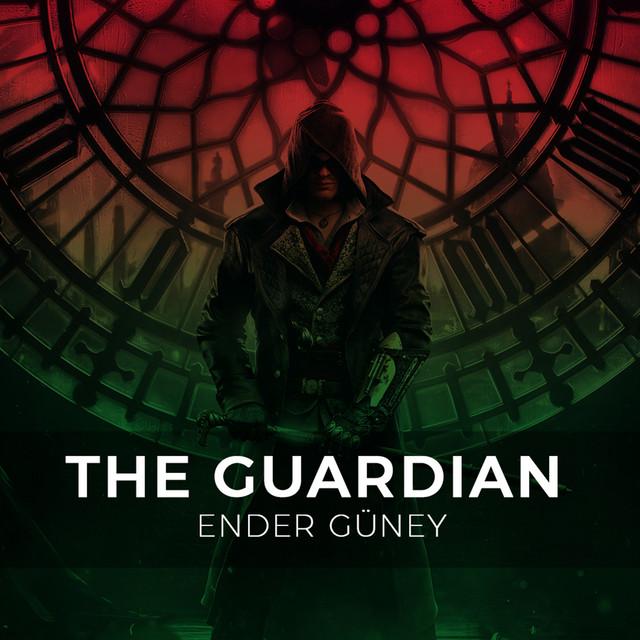 Nuevo single de Ender Güney: The Guardian
