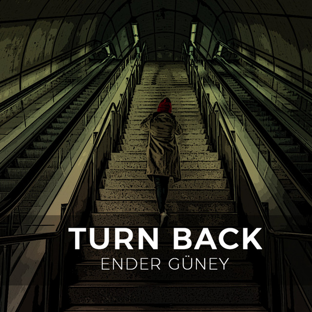 Nuevo single de Ender Güney: Turn Back