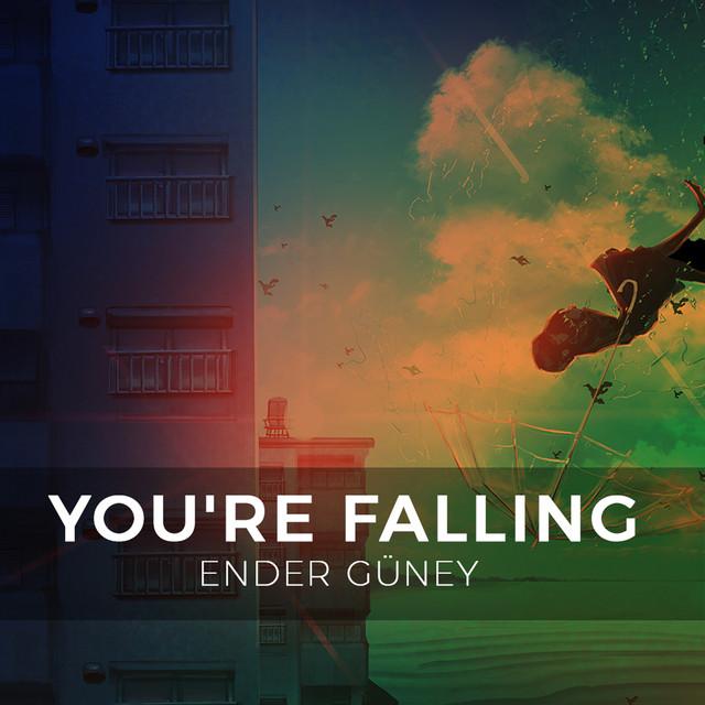 Nuevo single de Ender Güney: You're Falling