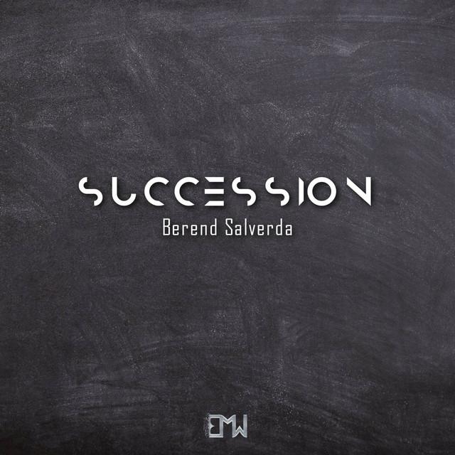 Nuevo single de Epic Music World & Berend Salverda: Succession