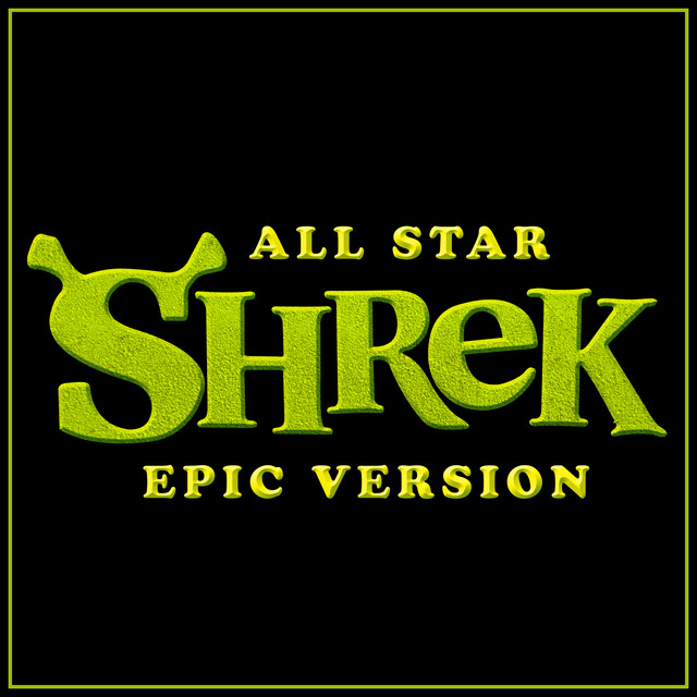 "Nuevo single de L'Orchestra Cinematique: All Star (From ""Shrek"") [Epic Version]"