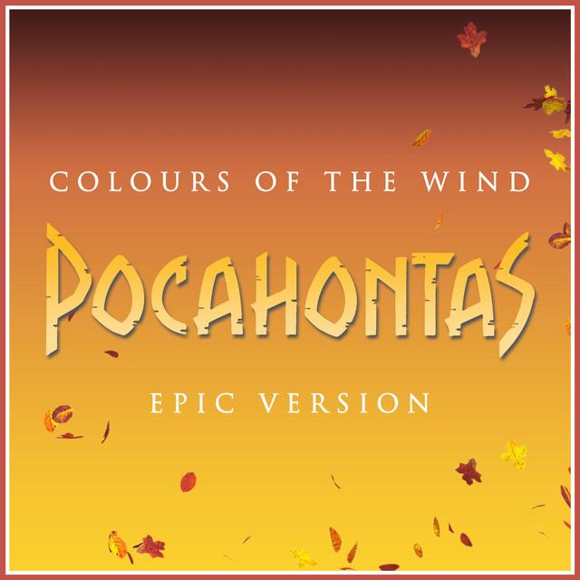 Nuevo single de L'Orchestra Cinematique: Colours of the Wind - Pocahontas (Epic Version)