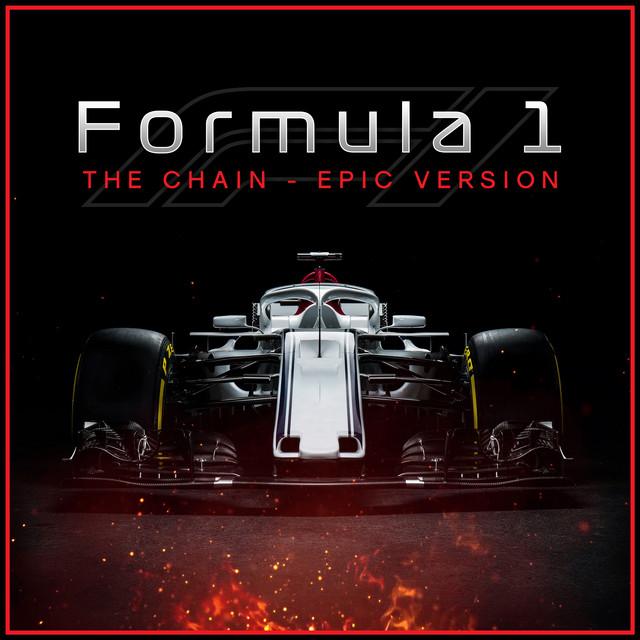 Nuevo single de L'Orchestra Cinematique: Formula 1 - The Chain (Epic Version)