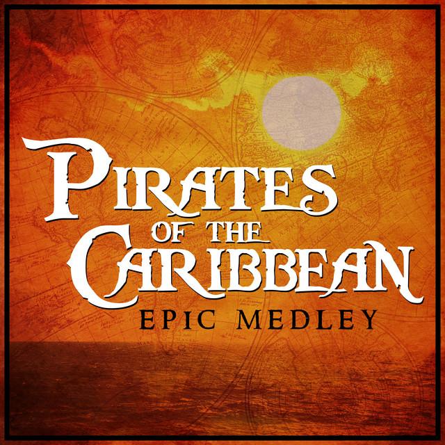 Nuevo single de L'Orchestra Cinematique: Pirates of the Caribbean (Epic Medley)
