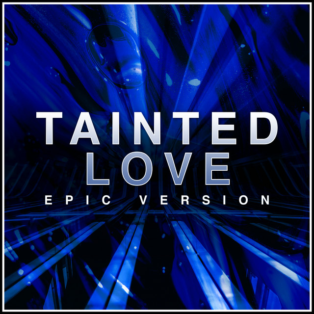 Nuevo single de L'Orchestra Cinematique: Tainted Love (Epic Version)