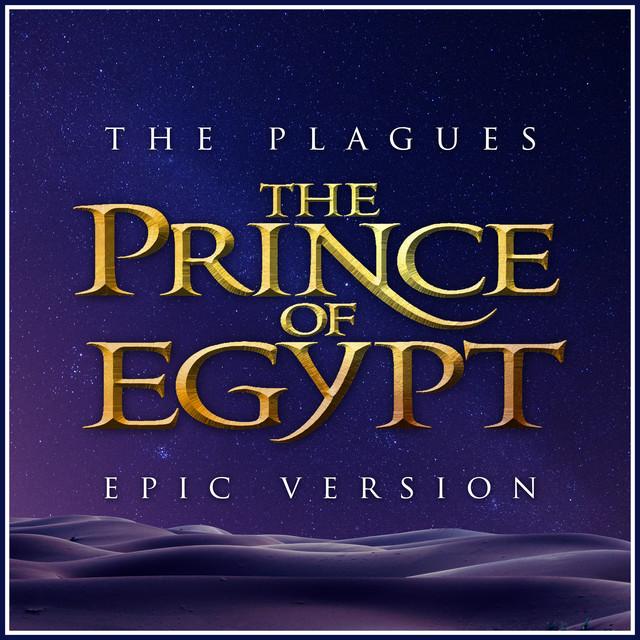 Nuevo single de L'Orchestra Cinematique: The Plagues - Prince of Egypt (Epic Version)