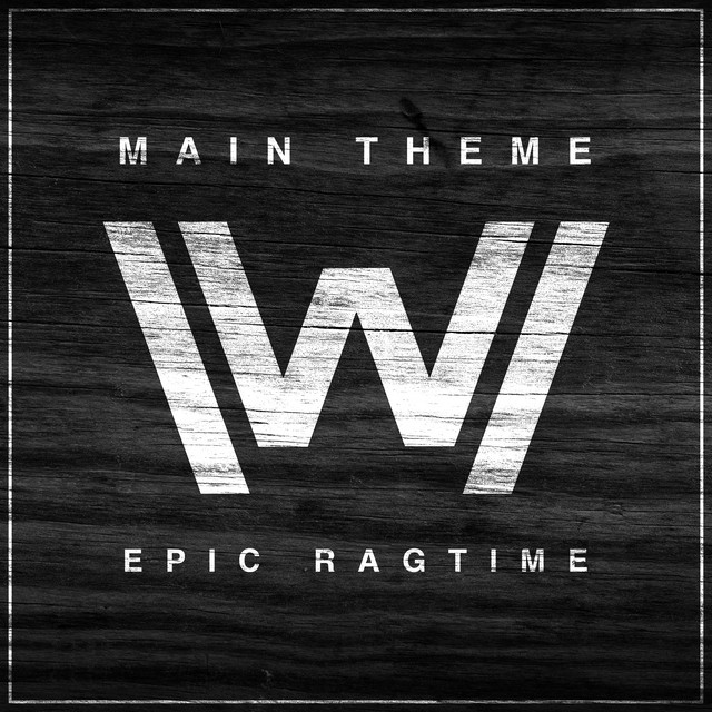 Nuevo single de L'Orchestra Cinematique: Westworld - Main Theme (Epic Ragtime Version)
