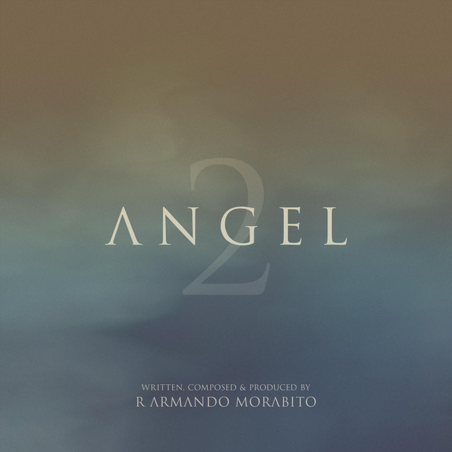 Nuevo single de R Armando Morabito: Angel 2