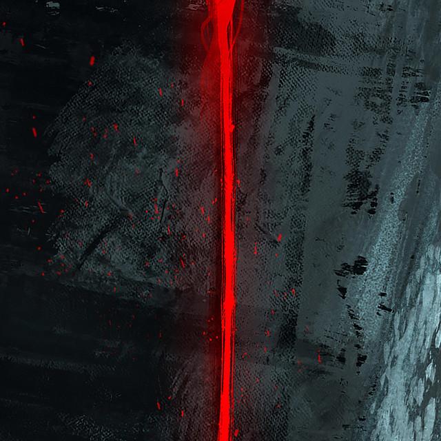Nuevo single de Samuel Kim: Darkness Within