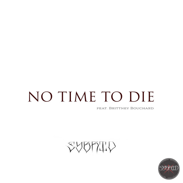 Nuevo single de Sybrid: No Time to Die