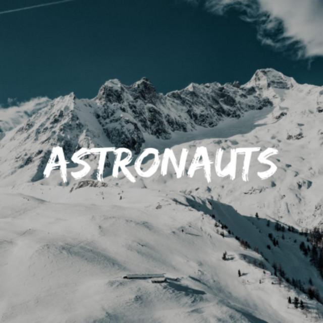 Nuevo single de Whitesand: Astronauts