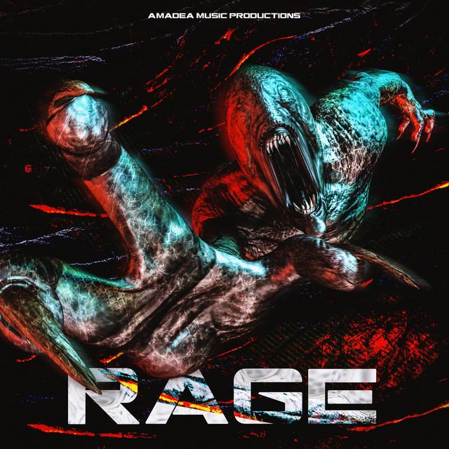 Nuevo álbum de Amadea Music Productions: Rage
