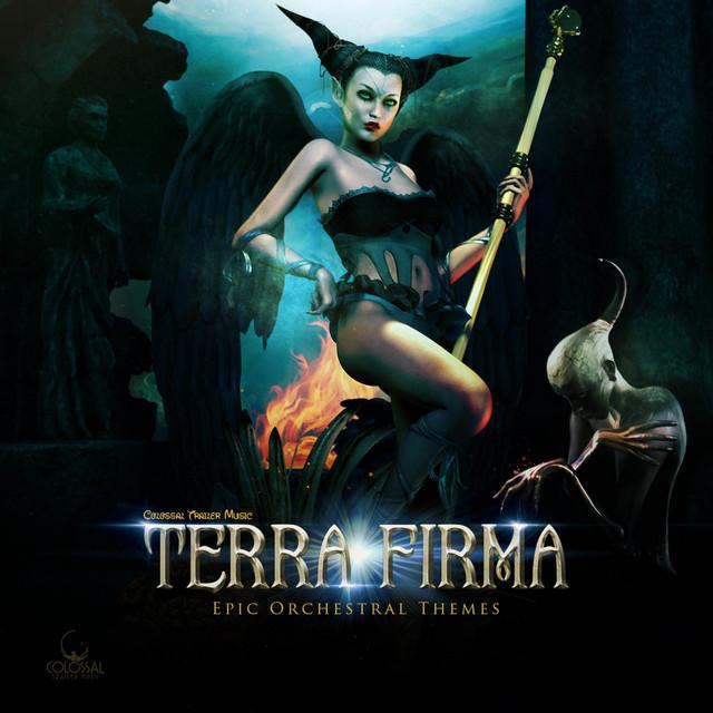 Nuevo álbum de Colossal Trailer Music: Terra Firma