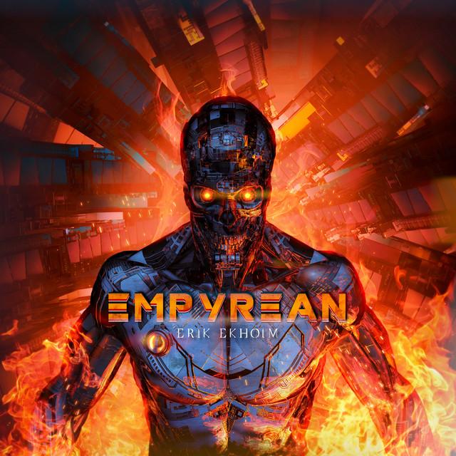Nuevo álbum de Erik Ekholm: Empyrean