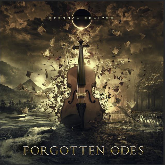 Nuevo álbum de Eternal Eclipse: Forgotten Odes
