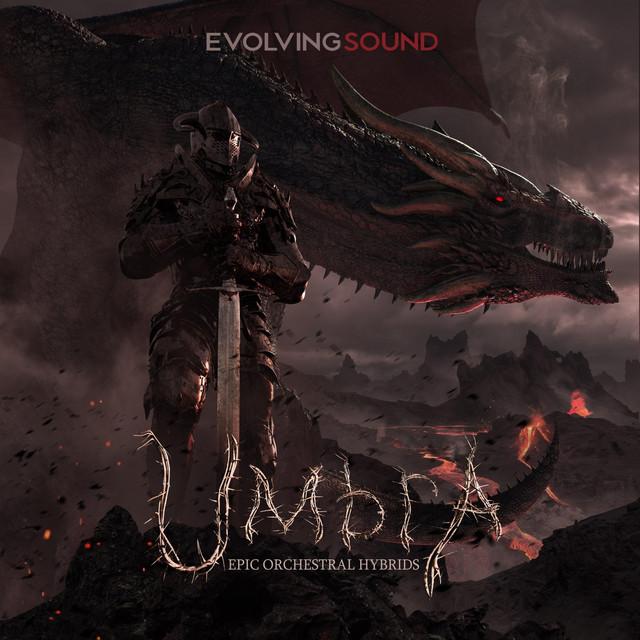 Nuevo álbum de Evolving Sound: Umbra