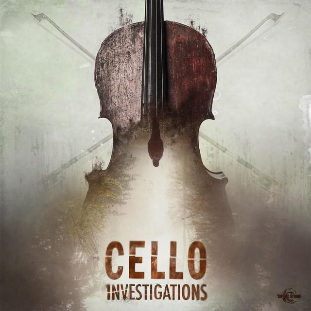 Nuevo álbum de Gothic Storm: Cello Investigations