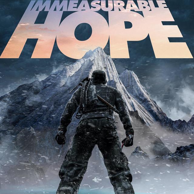 Nuevo álbum de Gothic Storm: Immeasurable Hope