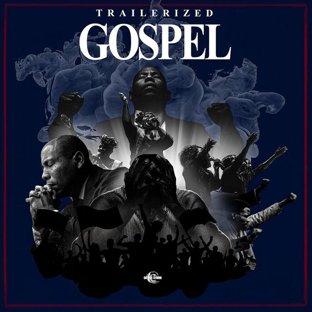 Nuevo álbum de Gothic Storm: Trailerized Gospel