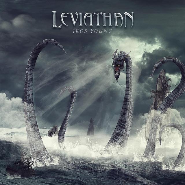 Nuevo álbum de Iros Young: Leviathan