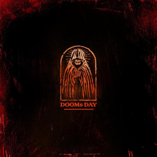 Nuevo álbum de Max Legend: Doomsday