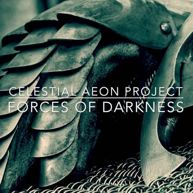 Nuevo single de Celestial Aeon Project: Forces of Darkness