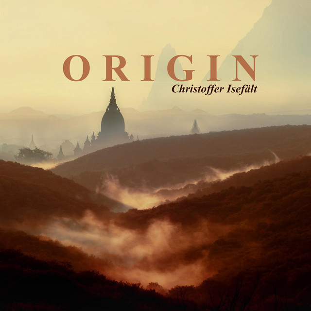 Nuevo single de Christoffer Isefält: Origin